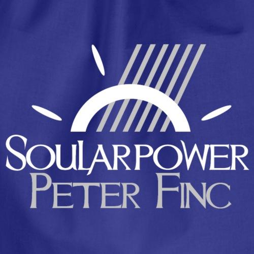 SoularpowerPeter Finc Logo PNG