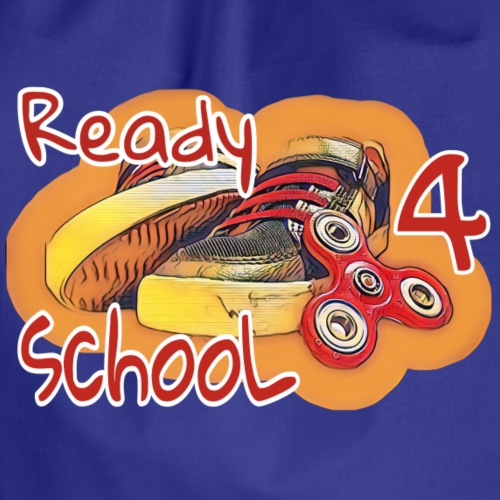 Ready 4 school - Sac de sport léger