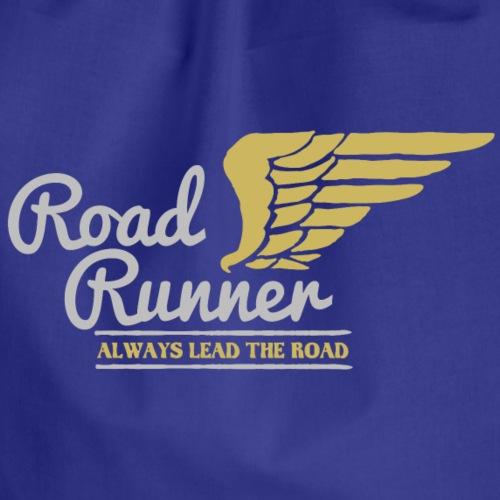 Road Runner - Gymtas