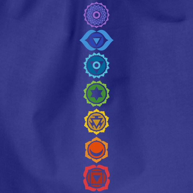 The 7 Chakras, Energy Centres Of The Body