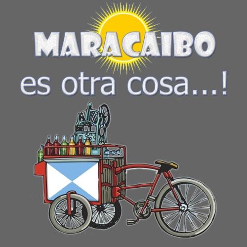 MARACAIBO ES OTRA COSA - Mochila saco
