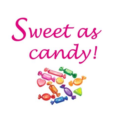 Sweet-candy - Sac de sport léger