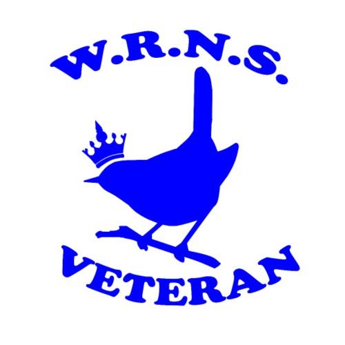 WRNS Veteran - Drawstring Bag