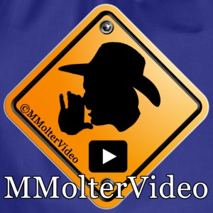 Logo MMolterVideo - Turnbeutel