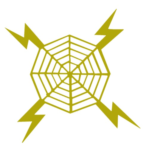 rp badge5 - Drawstring Bag