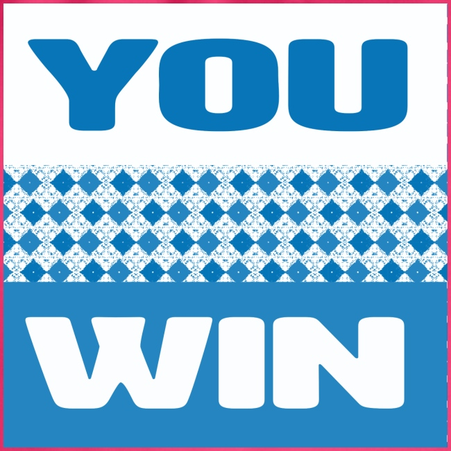 you win 21