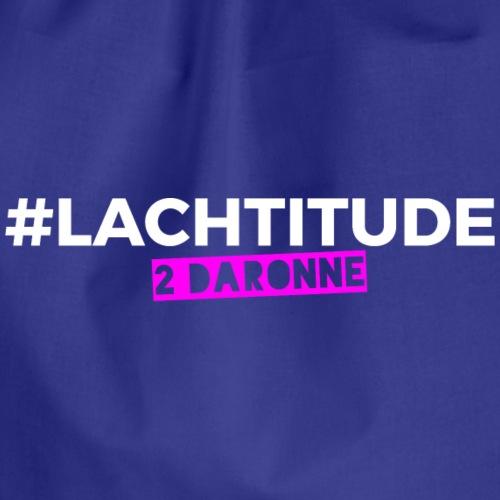 #LACHTITUDE 2 Daronne - Sac de sport léger