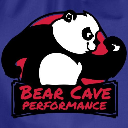 Bear Cave Performance - Gymtas