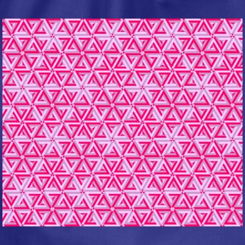 impossible pink - Sac de sport léger