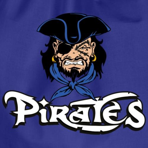 Pirates 1984 - Sacca sportiva