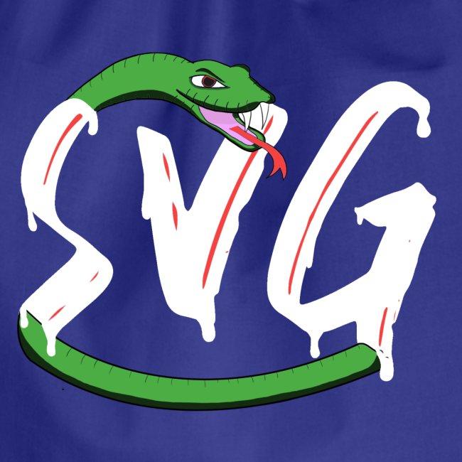 Savage Snake White