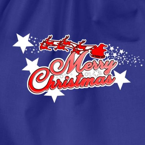merry christmas - Gymtas