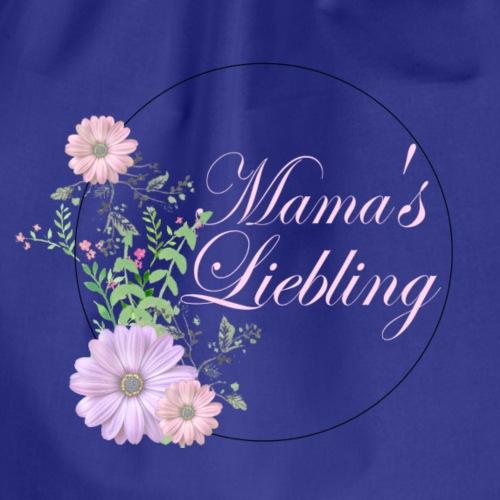 Mama's Liebling - Turnbeutel