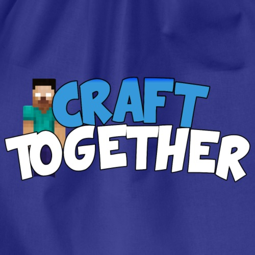 Craft Together Logo - Turnbeutel