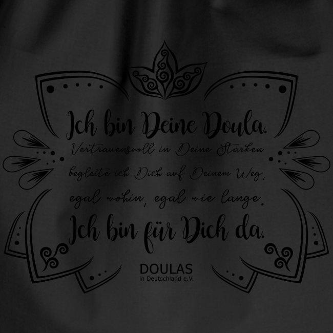 DiD Design schwarz