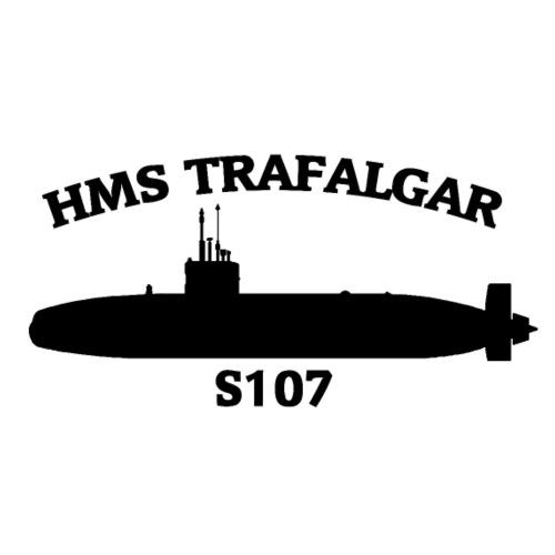 HMS Trafalgar - Drawstring Bag
