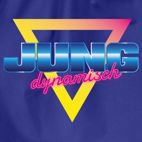 Jung dynamisch