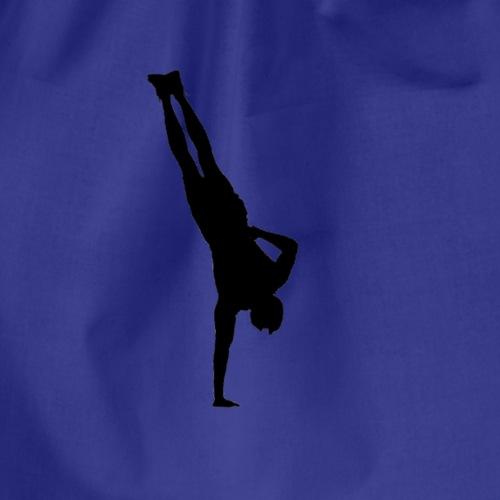 One arm handstand - Sac de sport léger