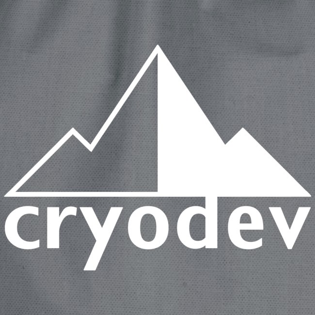 Cryodev AB Logo