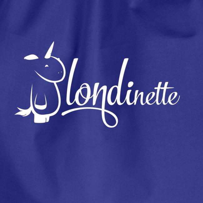 Blondinette