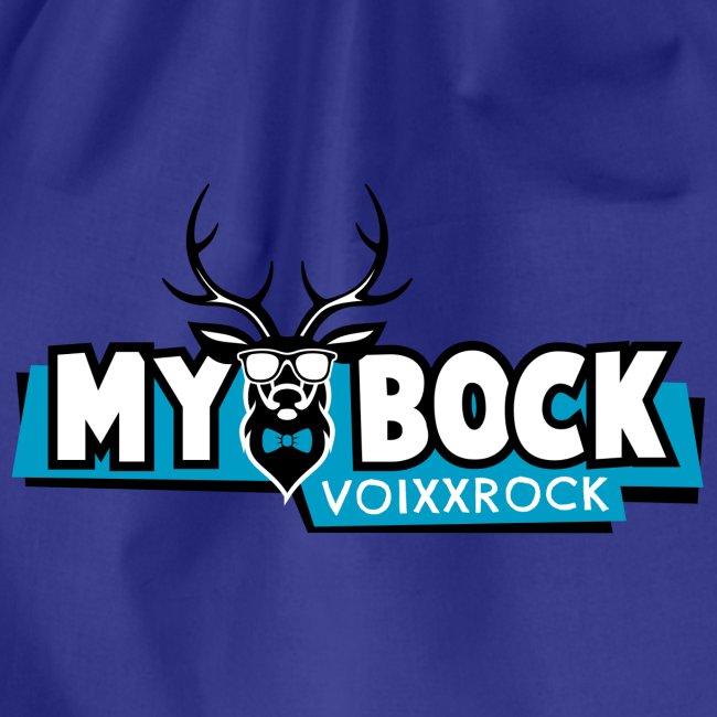 MYBOCK Logo