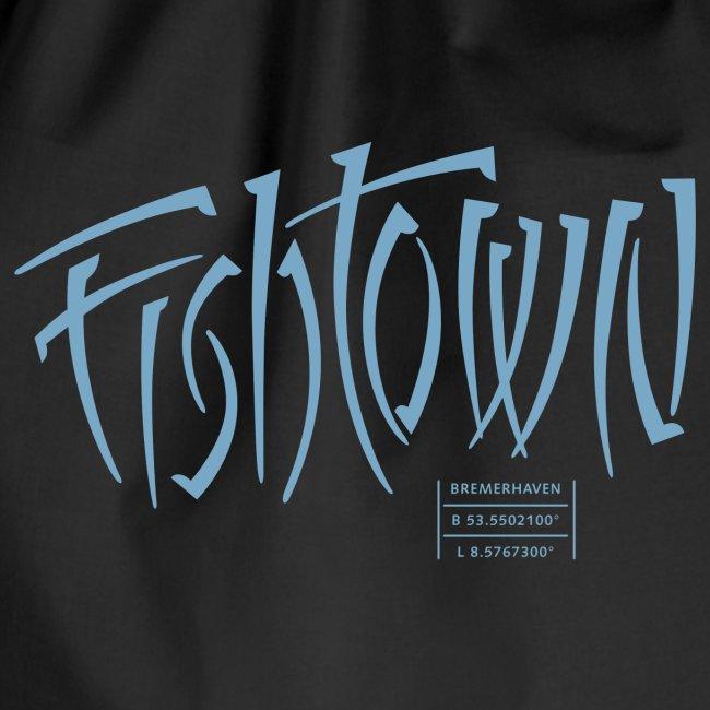 Fishtown Bones