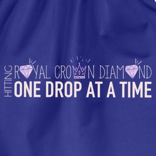 royal crown diamond - Gymtas
