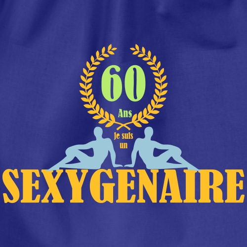 SEXYGENAIRE homme