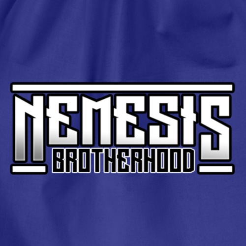 Nemesis Brotherhood Accessoires - Gymtas