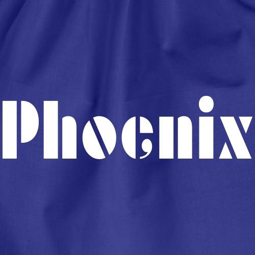Doors Phoenix - Sac de sport léger