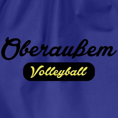 OVV College 2farbig - Turnbeutel