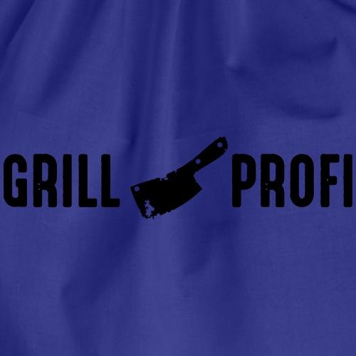 Grill Profi - Turnbeutel