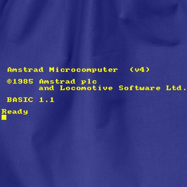 Amstrad 464 6128 PLUS (CPC) Vintage Retro Computer