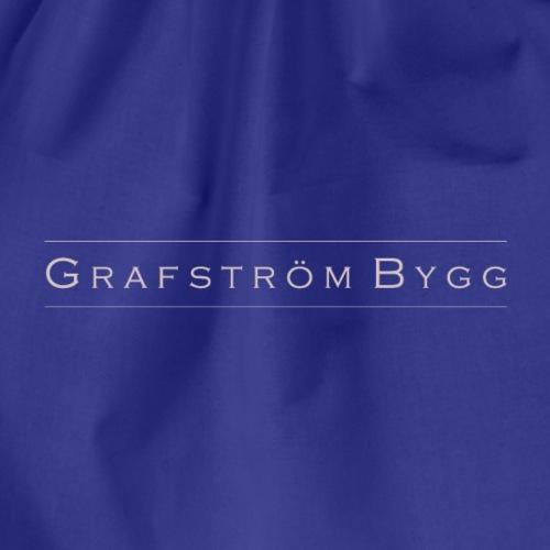 Grafström Bygg - Gymnastikpåse