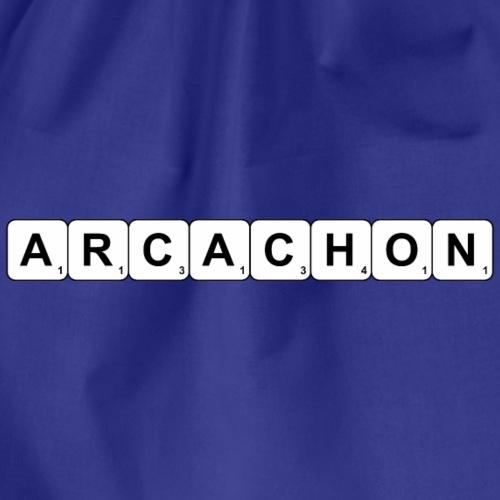 Arcachon - Drawstring Bag