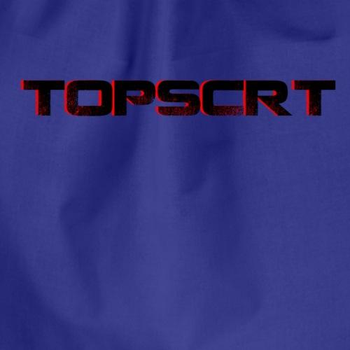 TOPSCRT_3D - Turnbeutel