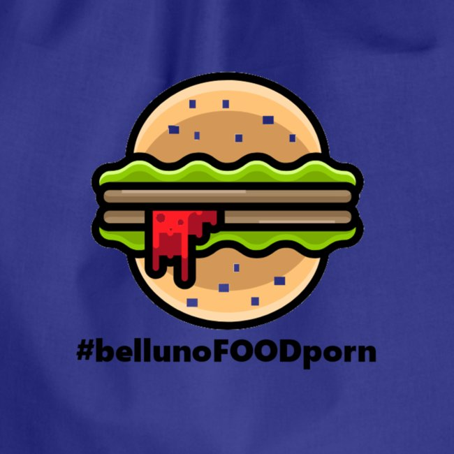 belluno FOOD burger