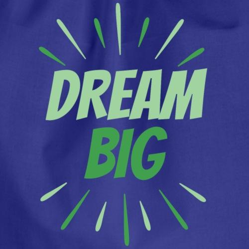 Dream Big - Sac de sport léger