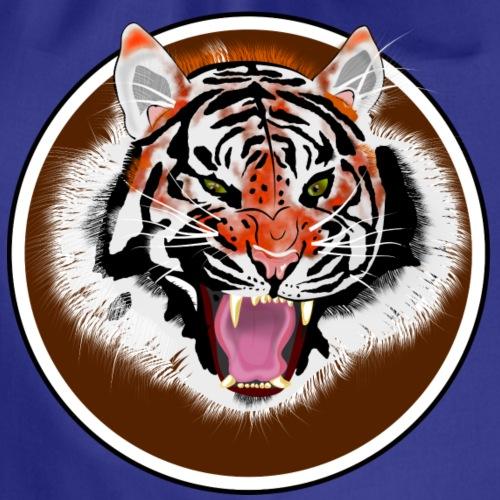 Tigre - Mochila saco