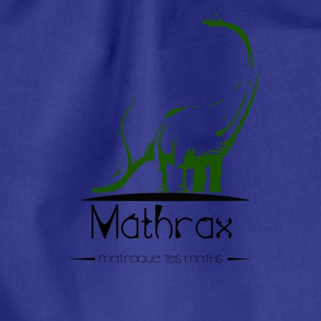 logo mathrax
