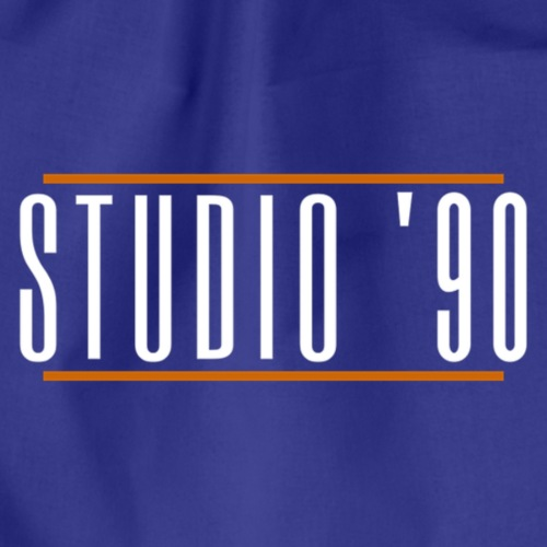 Logo wit Studio 90