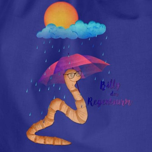 Billy der Regenwurm