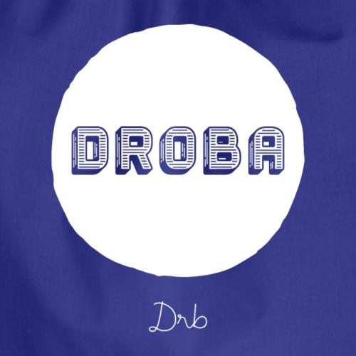 DROBA - Mochila saco