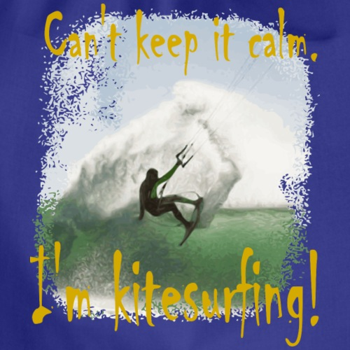 Kite Surfing - Gymtas
