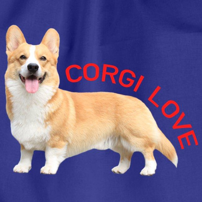 CorgiLove
