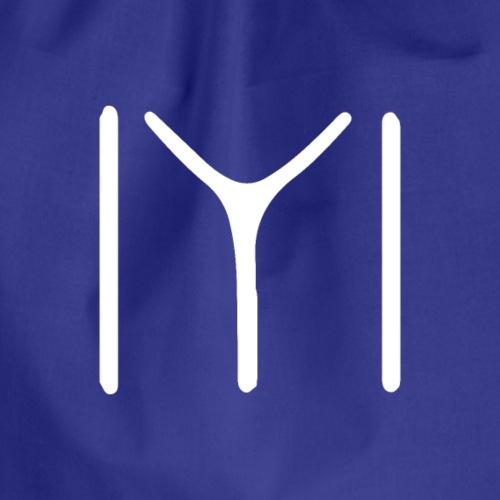 IYI T-Shirt, Kayi Boyu T Shirt, Ertugrul Osmanli - Turnbeutel