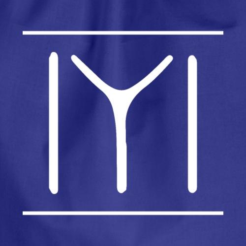 IYI T-Shirt Kayi Boyu Osmanli Türkisch Ertugrul - Turnbeutel