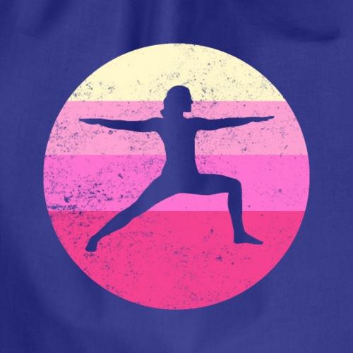 Yoga - Sportstaske