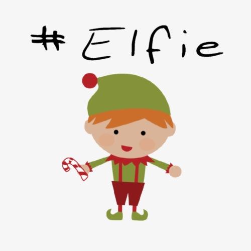Elfie - Turnbeutel