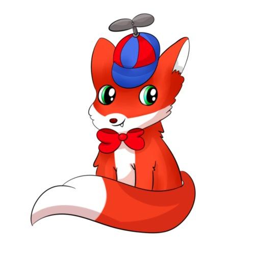 Little fox - Sac de sport léger